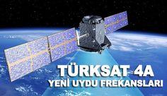Türksat 4A Uydu Frekans Ayarları Kurulumu Nasıl Yapılır