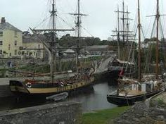 Image result for charlestown cornwall Charlestown Cornwall, Heritage Center, Shipwreck, Sailing Ships, Centre, Boat, Image, Dinghy, Boating