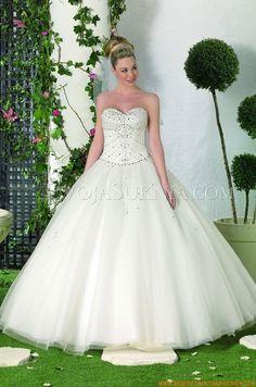Robe de mariée Point Mariage Montsegur Princesse