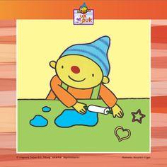 Kleien Daily Schedule Preschool, Kids Daycare, Winnie The Pooh, Kindergarten, Crafts For Kids, Clip Art, Education, Disney Characters, Colors