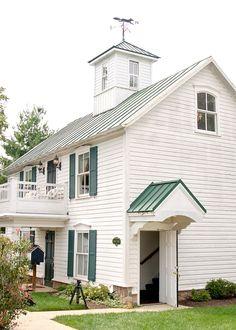 **Room Spotlight** - The Elizabeth Suite ~ Antrim 1844 Country House Hotel