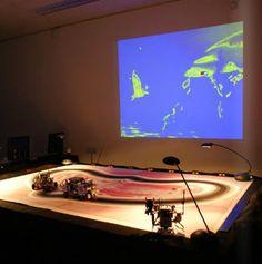 Installation Interactive, Les Oeuvres, Aquarium, Contemporary Art, Goldfish Bowl, Aquarium Fish Tank, Aquarius, Fish Tank