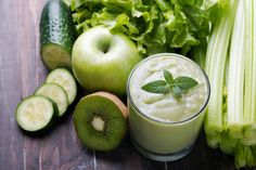 Blasting on a Low Carb Diet - How to make #smoothies on a #lowcarb diet