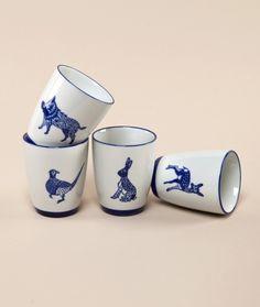 ANOUK mugs