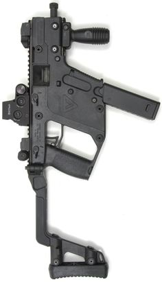 TDI Kriss Vector - 9x19mm LugerLoading that magazine is a pain! Get your Magazine speedloader today! http://www.amazon.com/shops/raeind