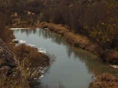 Verde River by BriansPhotosAndMore on Etsy