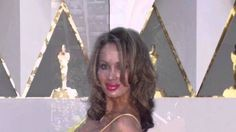 Oscars 2016 - Lisa Christiansen