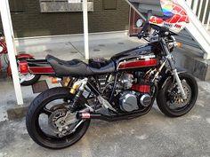 z400fx Kawasaki