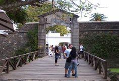 Guia Turístico de Colonia del Sacramento
