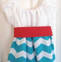Hey, I found this really awesome Etsy listing at https://www.etsy.com/listing/128731805/custom-boutique-girls-turquoise-chevron