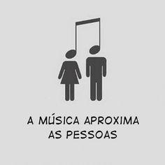 #Lov& music #Relacionamento sério com a música