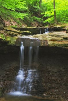 Cuyahoga Valley National Park — Ohio