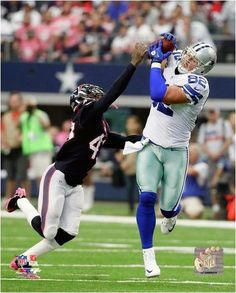 Jason Witten #Dallas Cowboys 2014 #NFL Action Photo (select Size) from $63.99