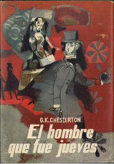 Imagen Del Libro El Hombre Que Fue Jueves Descargar Epub