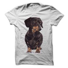 Dachshund T-Shirts, Hoodies. Get It Now ==> https://www.sunfrog.com/Pets/Dachshund-23442959-Guys.html?id=41382