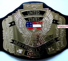 wcw championship belts   wcw united states championship replica belt alliance edition with our ...