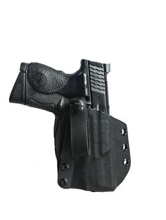11 Reasons why your next holster should be Kydex, not leather.
