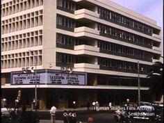 Video de San Jose 1958