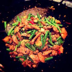レシピとお料理がひらめくSnapDish - 3件のもぐもぐ - Three Cup Chicken/三杯雞 by janis a