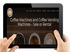 If you are thiking to rent a coffee machine? then contact with 'Frontier Coffee' Coffee Machines For Sale, Coffee Vending Machines, Chocolate Powder, Hot Chocolate, Latte Flavors, Automatic Coffee Machine, Fresh Milk, Brewing Tea, Instant Coffee