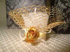 Lembrancinhas de Bodas de Ouro: Ideias, Fotos, Dicas, Imagens