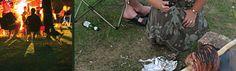 Orvhard camping Suffolk