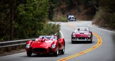 Don't miss these 10 major classic car events in 2019 Bmw Classic, In 2019, Collector Cars, Mists, Automobile, Vehicles, Events, Magazine, Art
