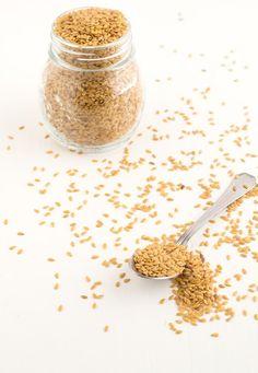 Propiedades y beneficios de las semillas de lino