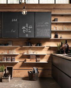 Aster #kitchen