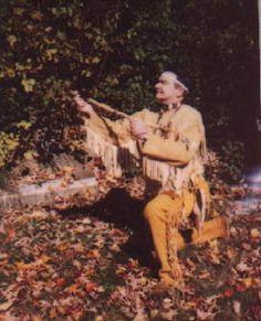 American Native Spirituality