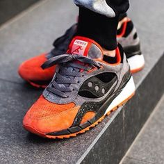 Premier x Saucony Shadow 6000 'Life on Mars' New Shoes, Men's Shoes, Shoe Boots, Shoes Sneakers, Basket Style, Outfits Kombinieren, Saucony Shoes, Baskets, New Balance Shoes