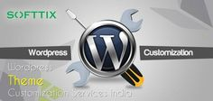 Get NOTICED. Choose the best Wordpress Theme Customization Services in India.