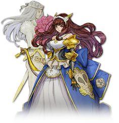 情愛のアリカ -テラバトル攻略まとめWiki【TERRA BATTLE】 - Gamerch