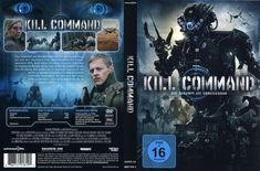 Comando Kill  Castellano Inglés  DVD9  Comando Kill DVD9 | DVD FULL | PAL | VIDEO_TS | 7.07 GB | Audio: Castellano 5.1 Inglés 5.1 | Subtítulos: Castellano Inglés | Menú: Si | Extras: Si  Título original: Kill Command Otros títulos: Comando Kill Año: 2016 Duración: 99 min. País: Reino Unido Reino Unido Director:Steven Gomez Guión: Steven Gomez Música: Stephen Hilton Fotografía: Simon Dennis Reparto: Vanessa Kirby Thure Lindhardt David Ajala Tom McKay Mike Noble Deborah Rosan Bentley Kalu Osi…