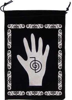 Reiki Hand