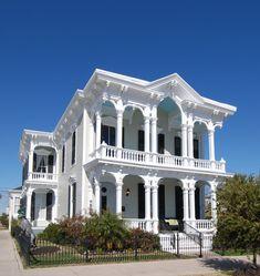 Galveston Historic Homes Tour - Galveston Historic Foundation