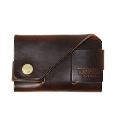 Tanner Goods Cardholder.  Beautiful.