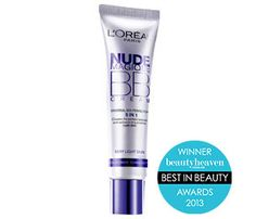 hydrates and gives and even skin tone. This gives a light flawless coverage