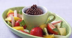 Sjokoladechantilly