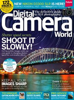 March 01, 2014 issue of Digital Camera World