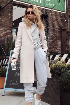 25 Best Warm Outfits Combination that are Perfect for Cold Weather - Winter Outfits Winter Outfits For Work, Casual Winter Outfits, Winter Fashion Outfits, Fall Outfits, Autumn Fashion, Cute Outfits, Cold Weather Outfits For School, Cozy Winter Fashion, Cold Weather Fashion