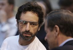 Sergey Brin. His brain capacity is what allows computational capacity to grow.