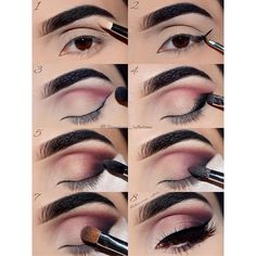 15 Effortless Step by Step Makeup Pictorials Every Girl Should Try