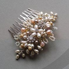 Titania comb - £95 (midsummer nights dream collection)