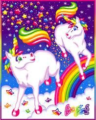 Lisa Frank. The more Lisa Frank school supplies I had, the better.