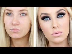 Flawless Foundation/Base for hot days and all nighters by Lauren Curtis