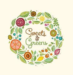 Catchy Restaurant Names: Unique Ideas and Creative Logos Restaurant Names And Logos, Logo Restaurant, Fruit Logo, Creative Names, Creative Ideas, Farm Logo, Logo Food, Custom Logo Design, Logo Design Services
