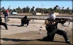 اغتيال ضابط امن برصاص مسلحين جنوب صنعاء