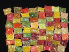 Matsuno glass seed beads/Calypso