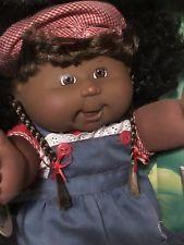 2004 African American Cornsilk Kids Cabbage Patch Kid Cabbages, Kid Rock, Cabbage Patch Kids, Vintage Toys, Kids Girls, Kids Toys, Nostalgia, Barbie, African